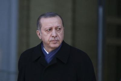 Erdoğan: 2019-2023 dönemine ilişkin stratejik plan çalışmalarımıza başladık