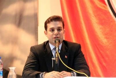 'Tayyip yatacak yerin yok' yazan MHP'li Mehmet Aslan gözaltına alındı