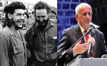 TBMM Başkanı Kahraman: Che denen eşkıya...