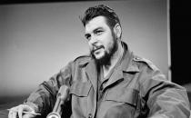 TBMM Başkanı'nın Che açıklamasına komünist gençlerden tepki!