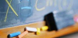 Eğitim dünyası 2013′ü böyle kapattı!