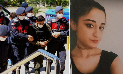 Tecavüz edilip başı taşla ezilen Pınar'ın katili 4 yıl sonra yakalandı