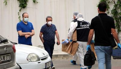 Tekirdağ'da doktor baba, 11 yaşındaki kızını öldürüp intihar etti