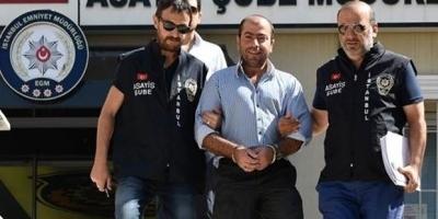 Tekmeci saldırgan 3 hafta Adli Tıp'ta gözetim altında tutulacak