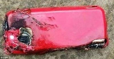 Telefon kulağında patlayan kadın hayatını kaybetti