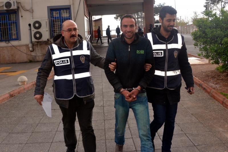 Televizyon çaldığı gerekçesiyle tutuklandı: 'Hırsızlığa devam, zevkine çalıyorum' dedi