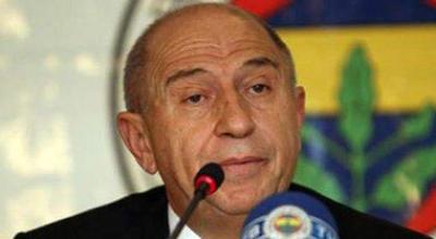 TFF Başkanı Nihat Özdemir istifa etti