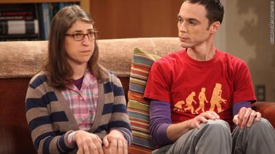 'The Big Bang Theory'e sağlık sigortası için katıldım'