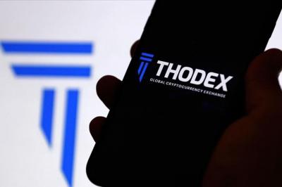 'Thodex'e para yatıran her 100 kişiden 77'si 34 yaşın altında'