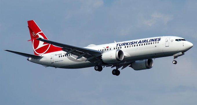 THY: Boeing 737 Max tipi uçaklarda yazılım hatası görülüyor