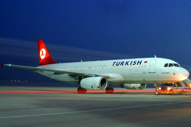 'Türk Hava Yolları satılıyor' iddiasına, THY'den açıklama