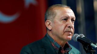 Times: Erdoğan'ın 24 Haziran seçim gafları rakiplerinin elini güçlendiriyor