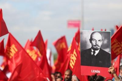 TKH: AKP'yi yenecek yegane güç işçi sınıfının örgütlü mücadelesidir