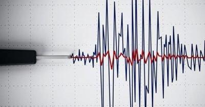 Tonga'da 6.1 şiddetinde deprem