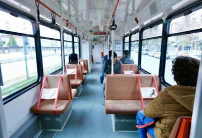 Toplu taşımada alınacak korona önlemleri açıklandı