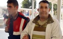 Torununu taciz eden dede tutuklandı
