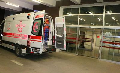 Trabzon'da barışma buluşmasında kavga: 1 ölü, 2 yaralı