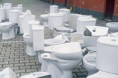 Trabzon'da Tuvalet Krizi