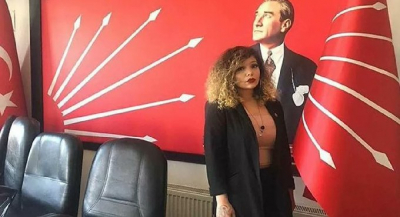 Trabzonlular ile ilgili paylaşımı nedeniyle CHP'li İlayda Kılınç ifade verdi