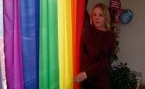 Trans birey, CHP'den aday oldu! Niler Albayrak kimdir?