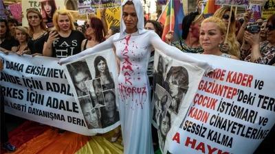 Trans kadın cinayeti: Erkekliğimle alay etti, öldürdüm
