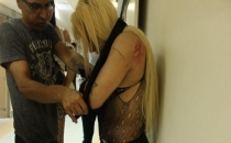 Trans kadınlara saldıran kişi: Sizinle işim daha bitmedi!