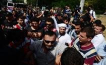 Trans Onur Yürüyüşü'nü tekbirle protesto eden 11 kişiye gözaltı!