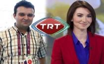 TRT spikerleri de ihraç edildi