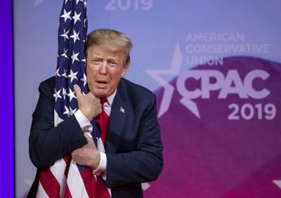 Trump ırkçılık karşıtı Antifa'yı terör örgütü ilan etti