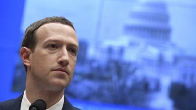 Trump'ın şiddet içerikli paylaşımlarını engellemeyen Mark Zuckerberg tepki gördü