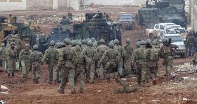 Rusya: Türk askerlerini yanlışlıkla vurduk