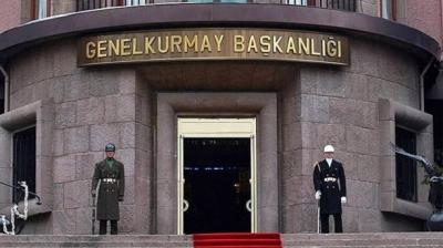 TSK: 5 askerimiz şehit oldu, 9 yaralı
