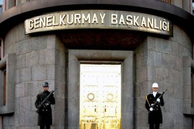 TSK'dan İstanbul'daki saldırıya ilişkin açıklama