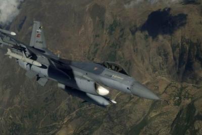 TSK'den Kuzey Irak'taki operasyonlara ilişkin iki açıklama