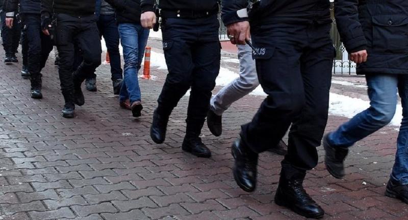 TSK'ya FETÖ operasyonu: 47 gözaltı kararı