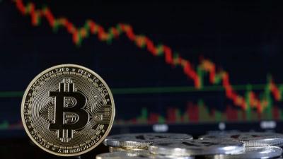 Tüm kriptoparalar neden sert değer kaybetti?