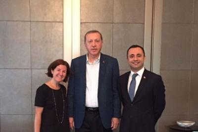 Tuna Bekleviç: Twitter'dan ölüm tehdidi aldım