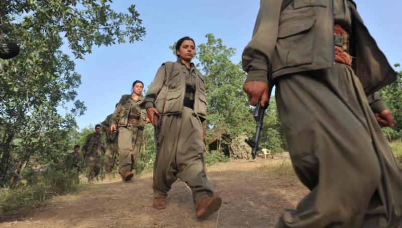 Tunceli'de PKK ile çatışma! 4 asker ağır yaralı