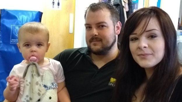 Tüp bebek tedavisi için Facebook'ta para topladılar