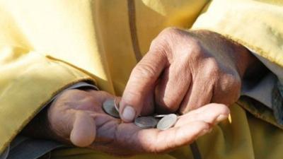 Türk-İş araştırması: Aile bütçesinin yükü 522 TL arttı ancak asgari ücret açlık sınırının dahi altında
