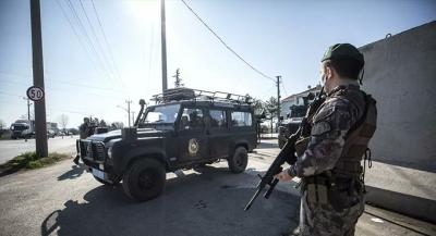 'Türk Özel Harekat polislerine Yunanistan'dan ateş açıldı'