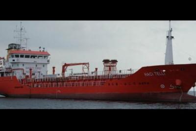 Türk tankerine Libya açıklarında el konuldu, mürettebat esir alındı