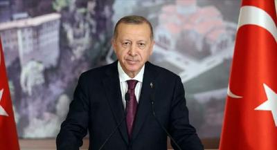 'Türkiye ekonomisi tırmanışta ama göremeyenler var'