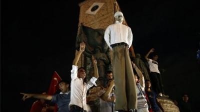 Türkiye idam cezasını geri getirebilir mi?