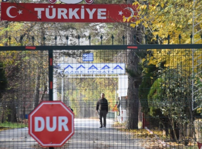 Türkiye ve Yunanistan arasında yaşamaya başlayan IŞİD'li ABD'ye gönderiliyor