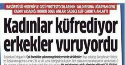 Türkiye yalan haberde birinci sırada yer aldı!