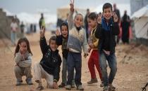Türkiye'de 100 mülteci çocuk kayıp!