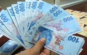 Türkiye'de 17.7 milyon kişi borç batağında!