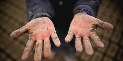 Türkiye'de 23 Nisan: Çocuk işçi sayısı 2 milyon, 483 bin kız çocuğu evli