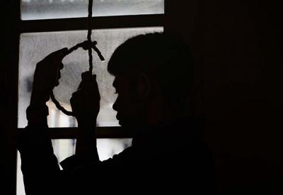 Türkiye'de 3 yılda 9 bin 479 kişi intihar etti